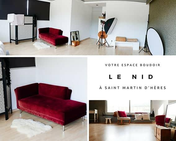 un espace photos boudoir entre grenoble chamb ry et lyon. Black Bedroom Furniture Sets. Home Design Ideas