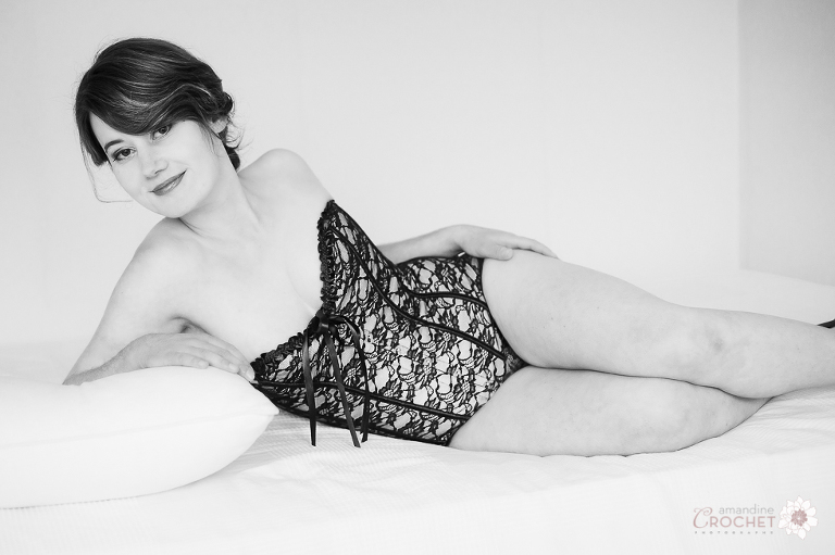 séance boudoir