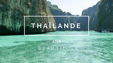 voyage en thaïlande