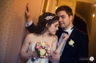 photographe mariage château divone