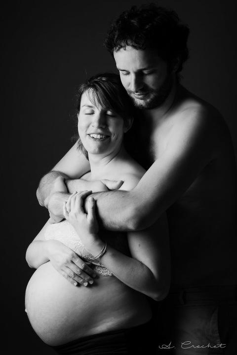 photographies de nouveau né
