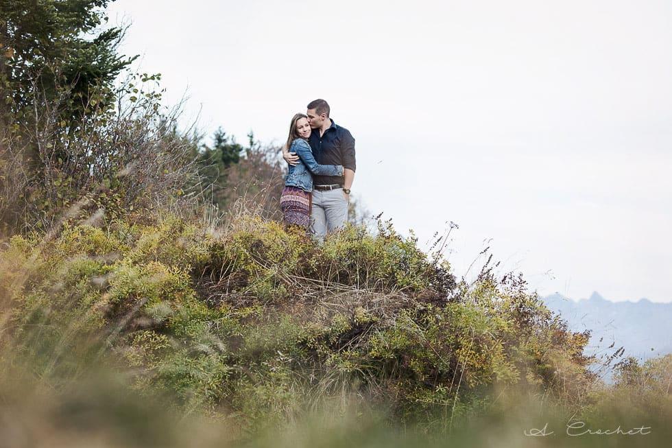 séance photos avant mariage