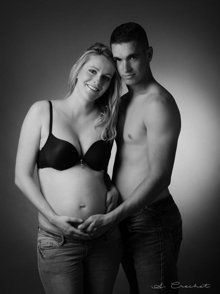 séance grossesse et nouveau-né