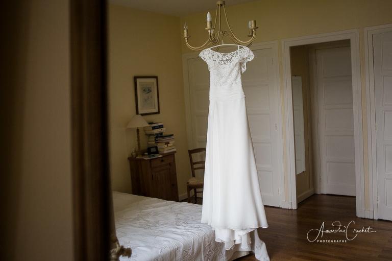robe Catherine Varnier