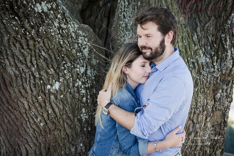 photos de couple avant mariage