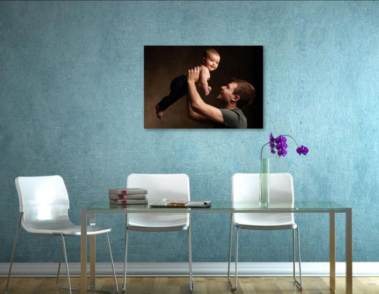 Tableaux d'art pour décorer votre intérieur